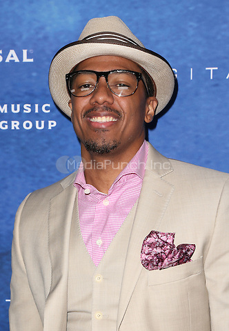 Beverly Hills, CA - DECEMBER 09: Nick Cannon, At 2016 March Of Dimes Celebration Of Babies At The Beverly Wilshire Four Seasons Hotel, California on December 09, 2016. Credit: Faye Sadou/MediaPunch