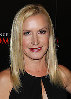 BEVERLY HILLS, CA, USA - MAY 20: Angela Kinsey at the 39th Annual Gracie Awards held at The Beverly Hilton Hotel on May 20, 2014 in Beverly Hills, California. (Photo by Xavier Collin/Celebrity Monitor)