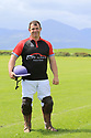 Tyrella House Polo player Richard Suitor at Tyrella House, County Down, Monday June3rd, 2019. (Photo by Paul McErlane for Belfast Telegraph)