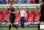 Manager Stefan REUTER (A)<br /><br />Fussball 1. Bundesliga, 33.Spieltag, Fortuna Duesseldorf (D) -  FC Augsburg (A), am 20.06.2020 in Duesseldorf/ Deutschland. <br /><br />Foto: AnkeWaelischmiller/Sven Simon/ Pool/ via Meuter/Nordphoto<br /><br /># Editorial use only #<br /># DFL regulations prohibit any use of photographs as image sequences and/or quasi-video #<br /># National and international news- agencies out #