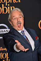 Jim Cummings at the world premiere of Disney's &quot;Christopher Robin&quot; at Walt Disney Studios, Burbank, USA 30 July 2018<br /> Picture: Paul Smith/Featureflash/SilverHub 0208 004 5359 sales@silverhubmedia.com