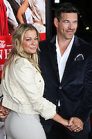"HOLLYWOOD, CA - NOVEMBER 05: Singer LeAnn Rimes and actor Eddie Cibrian arrive at the World Premiere of Universal Pictures' ""The Best Man Holiday"" held at the TCL Chinese Theatre on November 5, 2013 in Hollywood, Los Angeles, California. (Photo by David Acosta/Celebrity Monitor)"