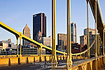 Andy Warhol or 7th. Street Bridge, Pittsburgh, Pennsylvania