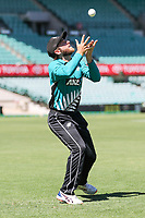 13th March 2020, Sydney Cricket Ground, Sydney, Australia;  Kane Williamson of the Blackcaps during warmup. International One Day Cricket. Australia versus New Zealand Blackcaps, Chappell–Hadlee Trophy, Game 1.