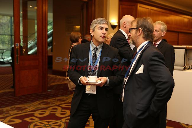 UK Investment Summit 2014<br /> Celtic Manor Resort<br /> 21.11.14<br /> &copy;Steve Pope -FOTOWALES