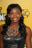 Coco Jones at Disney's 'Let It Shine' premiere held at Directors Guild Of America on June 5, 2012 in Los Angeles, California. © mpi35/MediaPunch Inc. ***NO GERMANY***NO AUSTRIA***