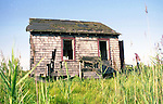 Duck shack Long Beach Island, NJ