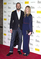 LONDON, ENGLAND - NOVEMBER 22: Jack Dyson and Jade Parfitt attend The Design Museum VIP launch on November 22, 2016 in London, United Kingdom<br /> CAP/PP/GM<br /> &copy;GM/PP/Capital Pictures /MediaPunch ***NORTH AND SOUTH AMERICAS ONLY***