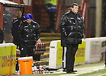 Motherwell v St Johnstone 01.01.14