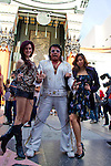 """""""Starline Tours"""" of Hollywood CA   Commissioned to take photographs for brochure, website, press releases & more   3.5.11   Models provided by JLP Model & Talent, Manhattan Beach CA   Photos by Joelle Leder Photography Studio ©"""