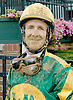 Clyde Martin at Delaware Park on 10/4/12