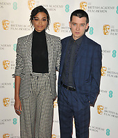 JAN 07 BAFTA nominations announcement