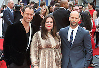 European Premiere of 'Spy', at the Odeon Leicester Square, London on May 27th 2015<br />