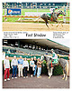 Fast Shadow winning at Delaware Park on 9/26/12
