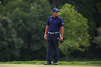 Phil Mickelson (USA) looks over the green on 7 during Rd3 of the 2019 BMW Championship, Medinah Golf Club, Chicago, Illinois, USA. 8/17/2019.<br /> Picture Ken Murray / Golffile.ie<br /> <br /> All photo usage must carry mandatory copyright credit (© Golffile   Ken Murray)