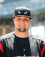 Jaff Decker -  Lake Elsinore Storm .Photo by:  Bill Mitchell/Four Seam Images