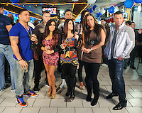 MTV Jersey Shore Cast