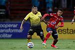 Independiente Medellín venció 3-1 a Alianza Petrolera. Fecha 19 Liga Águila II-2017.