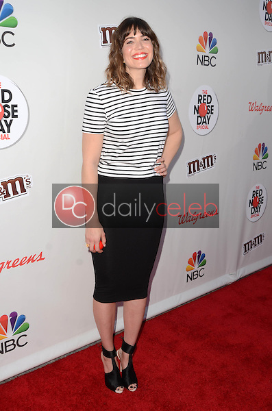 Mandy Moore<br />