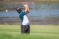 Andy Sullivan (ENG) during the first round at the Nedbank Golf Challenge hosted by Gary Player,  Gary Player country Club, Sun City, Rustenburg, South Africa. 08/11/2018<br /> Picture: Golffile | Heinrich Helmbold<br /> <br /> <br /> All photo usage must carry mandatory copyright credit (&copy; Golffile | Heinrich Helmbold)