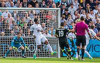 Swansea City v Chelsea - 11.09.2016