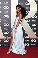 Vick Hope<br /> arriving for the GQ Men of the Year Awards 2019 in association with Hugo Boss at the Tate Modern, London<br /> <br /> ©Ash Knotek  D3518 03/09/2019
