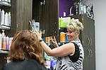 April Beauty Salon