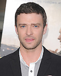 Justin Timberlake at the Warner Bros. Pictures Premiere of Trouble with the Curve held at Mann's Village Theatre in Westwood, California on September 19,2012                                                                               © 2012 Hollywood Press Agency