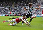 290815 Newcastle Utd v Arsenal