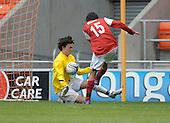 Football 2012-13