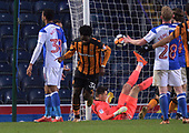 2018-01-06 Blackburn Rovers v Hull City FAC3
