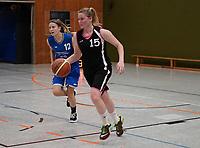 Selina Werthmann (Wallerstädten) - Wallerstädten 03.11.2019: SKG Wallerstädten vs. TV Groß-Gerau 2, Bezirksliga Darmstadt