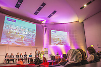 The University of Manchester - DFTSE Make the Most of Manchester Post-Graduate Event