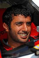 Ahmad Al Hameli, F1/Formula 1 class.Bay City River Roar, Bay City,Michigan USA.26-2821 June, 2009..©F. Peirce Williams 2009 USA.F.Peirce Williams.photography.ref: RAW (.NEF) File Available