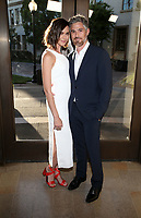 LOS ANGELES, CA - JUNE 11: Odette Annable, Dave Annable, at the premiere of Yellowstone at Paramount Studios in Los Angeles, California on June 11, 2018. <br /> CAP/MPI/FS<br /> &copy;FS/MPI/Capital Pictures