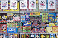 Economy Candy on Rivington Street has been a fixture on the lower east side since 1937. Family owned and operated, the throwback candy store is now distributing its classic candies online.