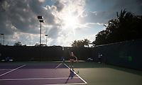 ANGELIQUE KERBER (GER)<br /> <br /> Tennis - MIAMI OPEN 2015 - ATP 1000 - WTA Premier -  Crandon park Tennis Centre  - Miami - United States of America - 2015<br /> &copy; AMN IMAGES
