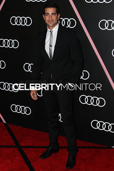 LOS ANGELES, CA - JANUARY 09: Jesse Metcalfe at the Audi Golden Globe Awards 2014 Cocktail Party held at Cecconi's Restaurant on January 9, 2014 in Los Angeles, California. (Photo by Xavier Collin/Celebrity Monitor)