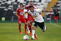 Apertura 2014 Colo-Colo vs Ñublense