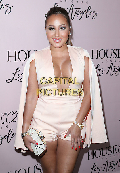 14 June 2016 - West Hollywood, California - Adrienne Bailon. House of CB Flagship Store Launch held at The House of CB Store. <br /> CAP/ADM/SAM<br /> &copy;SAM/ADM/Capital Pictures