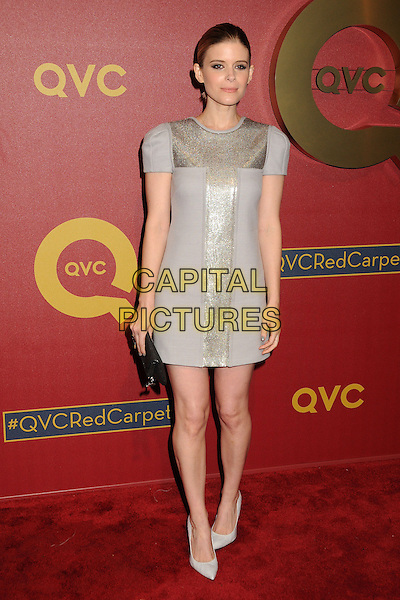 28 February 2014 - Los Angeles, California - Kate Mara. QVC Presents Red Carpet Style held at the Four Seasons Hotel. <br /> CAP/ADM/BP<br /> &copy;Byron Purvis/AdMedia/Capital Pictures