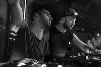 Crosstown Rebels special with Damian Lazarus, Subb-an and small&TALL Soundsystem