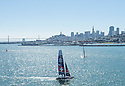 Team Tilt - Youth America's Cup