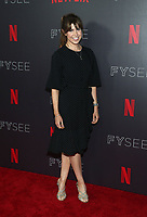 LOS ANGELES, CA - MAY 29: Jessica Radloff, at the #NETFLIXFYSEE Comediennes: In Conversation Event at NETFLIX FYSEE Raleigh Studios in Los Angeles, California on May 29, 2018. <br /> CAP/MPI/FS<br /> &copy;FS/MPI/Capital Pictures