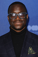 Femi Oguns at the British Independent Film Awards 2017 at Old Billingsgate, London, UK. <br /> 10 December  2017<br /> Picture: Steve Vas/Featureflash/SilverHub 0208 004 5359 sales@silverhubmedia.com