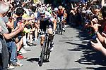 Stage 15 Valdengo - Bergamo