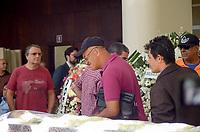 Rio de Janeiro (RJ), 11/07/2019 - Morte / Velório / Paulo Henrique Amorim - Famíliares e amigos estiveram presentes no veclório na Associação Brasileira de Imprensa (ABI) do jornalista Paulo Henrique Amorim, na manhã desta quinta-feira(11).O jornalista morreu em casa, na madrugada de quarta-feira (10), de um mal súbito aos 77 anos, Cinelândia, região central do Rio de Janeiro Rio de Janeiro (Foto: Vanessa Ataliba/Brazil Photo Press/Agencia O Globo) Brasil