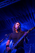 Sep 10, 2014: FOO FIGHTERS - Concorde 2 Brighton UK