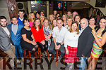Joe O'Connor's Nisus Fitness Members social at the Abbey Inn on Saturday