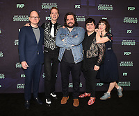 """5/22/19 - Hollywood: FX's """"What We Do in the Shadows"""" FYC Event"""